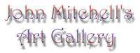 John Mitchell's Art Gallery